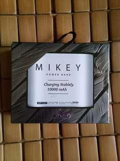 "WK DESIGN ""MIKEY"" 10000MAH POWER BANK (WP-032)"