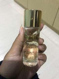 Bio Essence 24K Gold Water