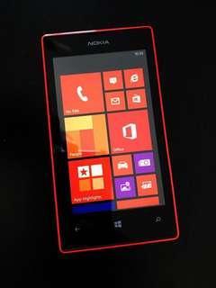 Nokia Lumina 525