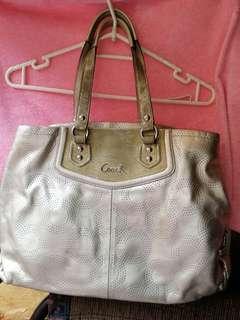 Coach Original bag