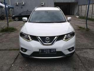 ❤️❤️ Nissan xtrail cvt 2015 ❤️❤️