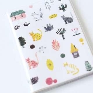 Undated Planner Diary 2019
