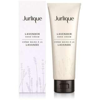 Jurlique Hand Cream (Lavender or Rose) 40ml