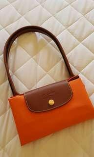 Longchamp Tote Bag Le pliage Small