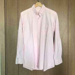 Casual Shirt / Kemeja