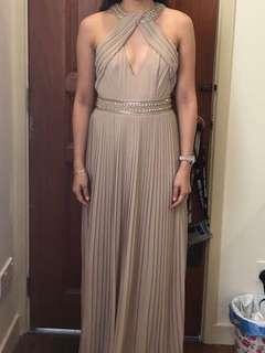 TFNC Savoy Maxi Dress