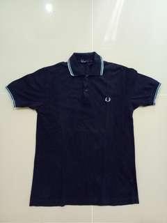 Fred perry polo shirt ori
