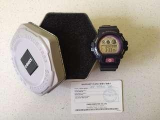 G-Shock GMD-S6900CC-2DR