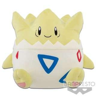 Togepi soft toy
