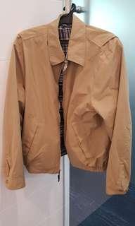 Vintage Nautica Dad's Jacket