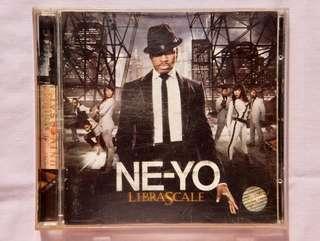 CD Original NeYo - Librascale