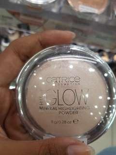 Catrice Hi Glow highlighter