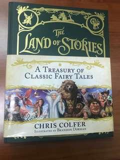 The Land of Stories (Fairy Tales Compilation)