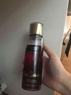 Pure seduction Victoria secret mist