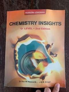 Chemistry Insights 2nd Edition