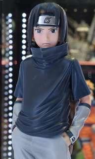 Naruto sasuke grandista