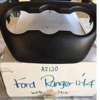 FORD RANGER DVD Casing