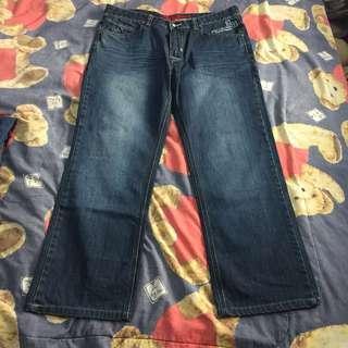 Authentic Polo Denim Jeans