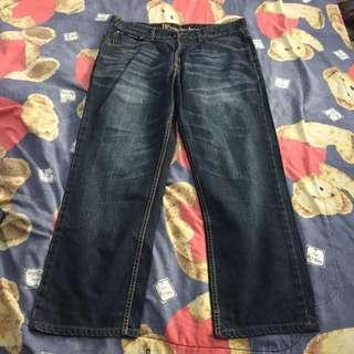 Authentic Dapper Club Jeans