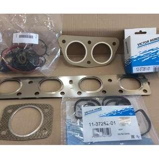 Gaskets & Sealing Product/ OEM BMW Merc Audi VM Automotive Parts Hella Pagid, TRW, BEHR, VDO etc