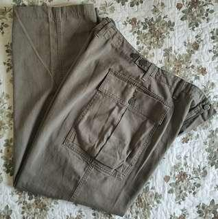 HBT 13star trousers us army