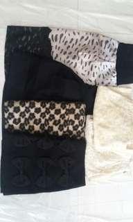 XXL big size skirts / skirts ( sales)