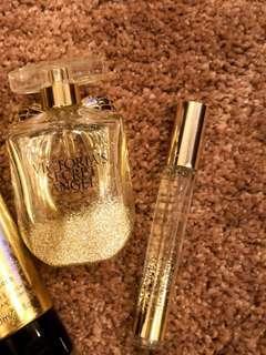 Victoria Secret ~ Angel Gold EDP