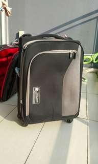 Cabin Size Luggage Suitcase Bag