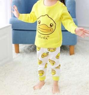 Kids Pajamas (plenty of styles)