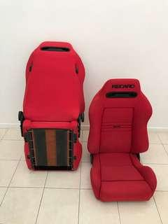 RECARO CUSTOMADE