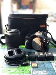 Sony A7s for Rent