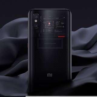 Xiaomi Mi 8 Pro 8GB+128GB (Installment)