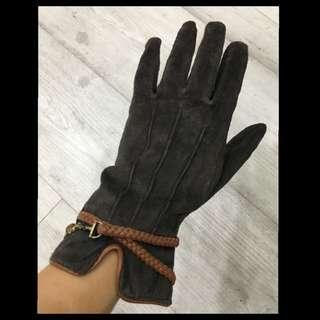 Promod gloves winter sarung tangan