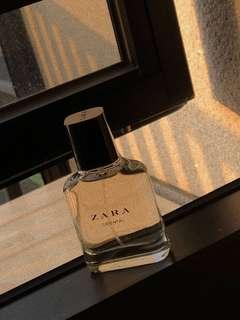 🚚 Zara oriental 東方調香水 30ml