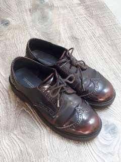 H&M DocMart Boots