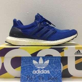 Ultraboost 2.0 Aqua Blue