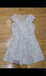 Brand New Charlotte Russe Dress