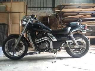 Kawasaki Eliminator EL250