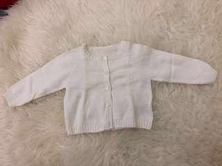 Mothercare Wool Sweater 0-3m