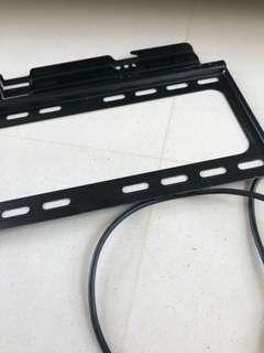 LG TV wall bracket selling very cheap