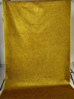 Glitters backdrop background gold backdrop backdrop stand glitter backdrop