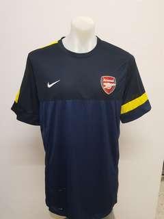 Original Used Arsenal Training Kit
