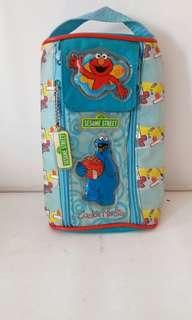 Sesame street pencil box