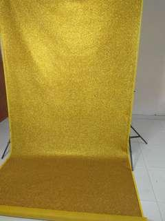 Glitters backdrop backdrop stand Christmas