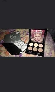 Makeup essential contour kit