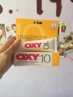 OXY 10 25g