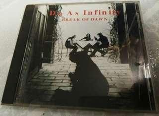 Do as infinity- break of dawn