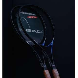 Head Pyramid Tour 630 Tennis / Tenis Racket / Racquet / Raket