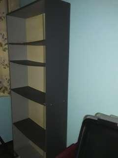 5 tiers shelf
