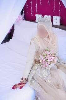 Baju Kahwin / Baju Pengantin